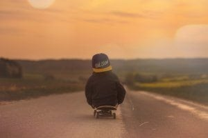 How to ride an Electric Skateboard safely?