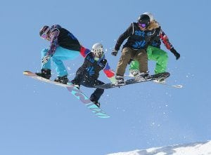 Where to buy a Snowboarding Bag