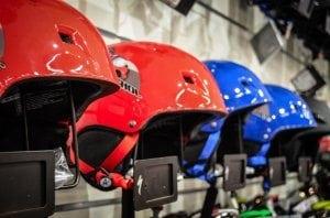 How long do Ski Helmets last