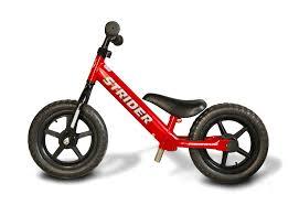 What is a Balance Bike