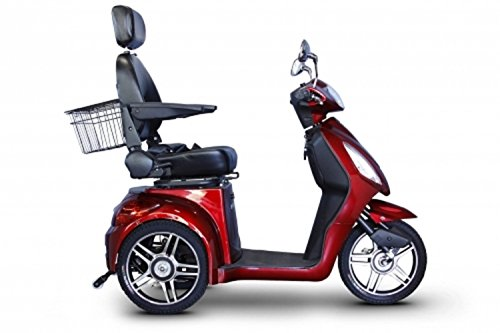 ew-36 mobility scooter phillips package