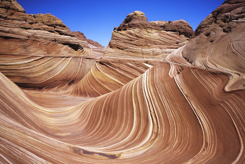 The Wave - Arizona